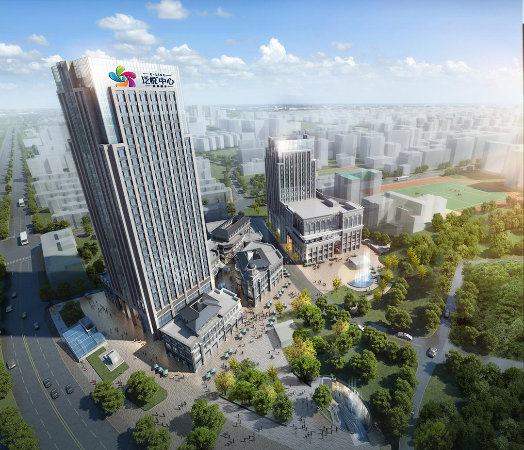 武汉·泛悦中心