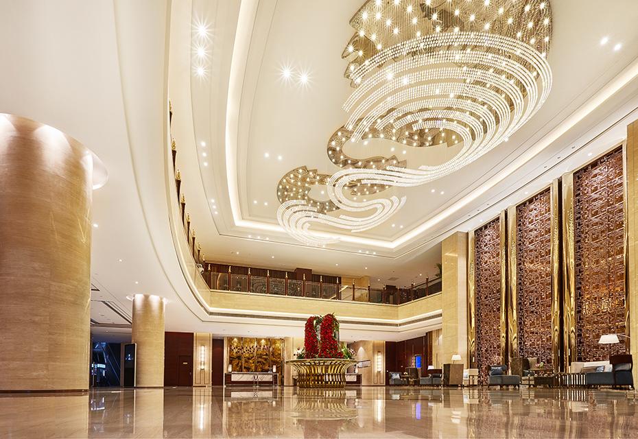 荆州温德姆酒店2