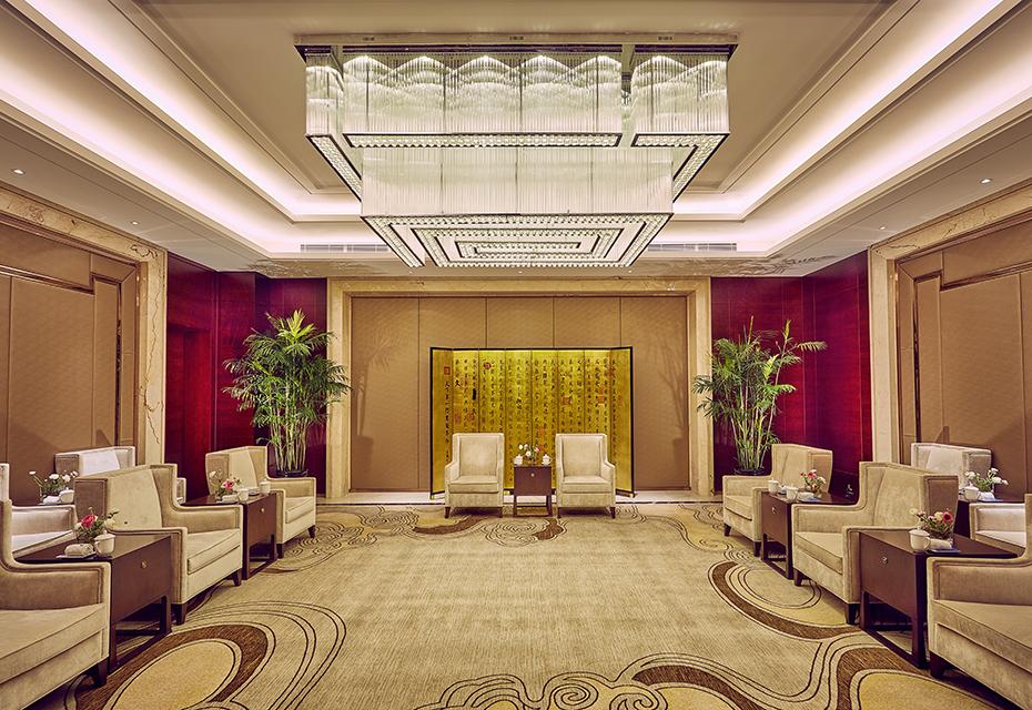 荆州温德姆酒店4